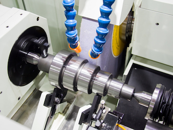 Ohio Machined Solutions Provided by Fargo Machine