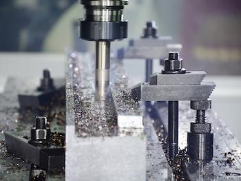 Precision Machining OH | Aluminum